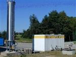 油田气热电联供